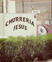 Churreria Jesus