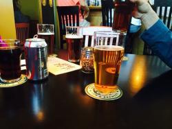 Colorado Boy Brewery