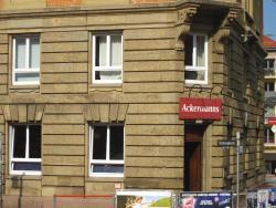 Ackermanns