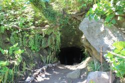 Dipnaysupuan Japanese Tunnel