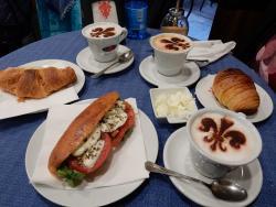 Caffe Ricasoli