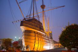 Flora de la Mar Maritime Museum