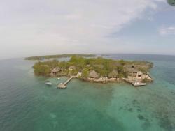 Isla del Pirata