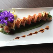 Shitake Sushi & Thai