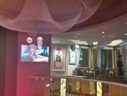 Hard Rock Café Bs As,  uno de los mejores del mundo.