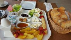 Doruk Pastanesi