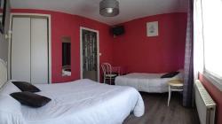 Hotel le Montois