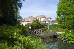 La rivière La Bouzaize