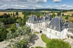 Chateau Sainte Sabine