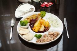 Chum Restaurant-Museum