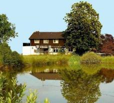 Gasthaus-Pension Brandweiher