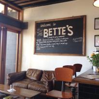 Bette's Bar & Eatery