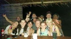 B-52 Beach Bar