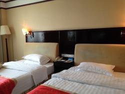 Yalonghe Hotel