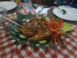 Satri's Warung