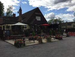 The Duck Inn