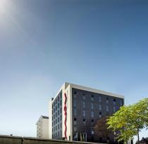 Moov Hotel North OPorto