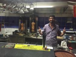 KebabEstambul