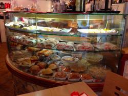 Morgana Cafe