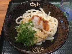 Hanamaru Udon Urayasu Metropia