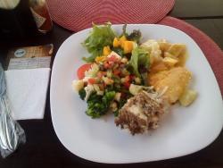 Da Rô Restaurant
