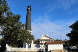 Pensacola Lighthouse & Maritime Museum