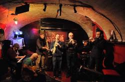 28DIVINO Jazz Club