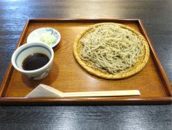 Handmade Sobaya Shichifuku