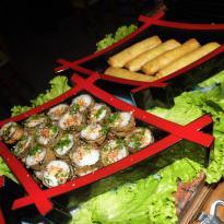 Temakeria -Personal Sushi