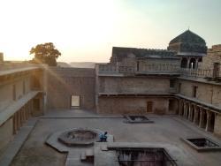 Chanderi Fort