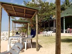 Barraca Falesia Tremendao