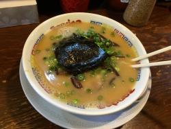 Hakata Ramen Zontaku