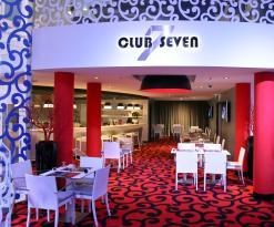 Restaurant Le Club Seven