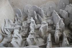 Mausoleum of Zhou Dynasty