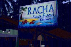 Racha Seafood Restaurant