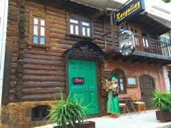 Razguliay Russian Restaurant