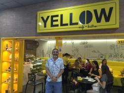 Yellon Cafe E Bistro