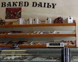 Oakland Bagel and Pastry