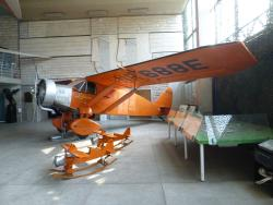 Lithuanian Aviation Museum