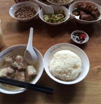 Xing Chen Bak Kut Teh