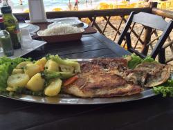 Canoa de Voga Bar E Restaurante