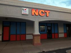 National Comedy Theatre (NCT)
