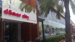 Doner City