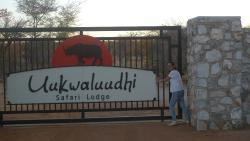 Uukwaluudhi Safari Lodge