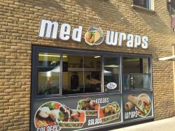 ‪Med wraps ltd‬