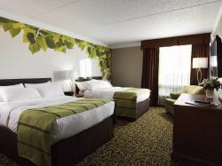 怀特瓦斯科纳酒店