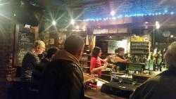 Bar le Sacrilege