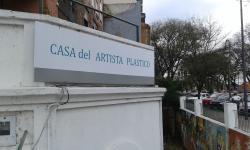 Casa del Artista Plastico