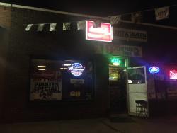 Just A Tavern