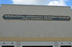 International Independent Showmen's Museum